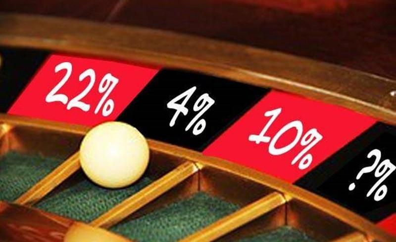 Aliquota iva al 4% 10% o 22% da applicare nel settore edilizio ed